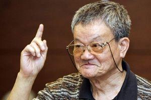 Nhà ngoại giao, nhà nghiên cứu Dương Danh Dy qua đời