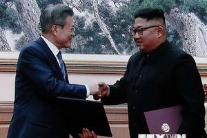 Hàn Quốc: Triều Tiên cam kết đóng cửa các cơ sở hạt nhân tại Yongbyon