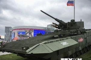 Thái Lan muốn mua nhiều loại khí tài quân sự và vũ khí của Nga
