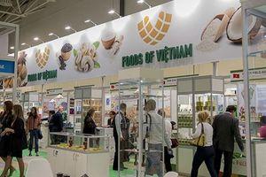 Nỗ lực đưa nông thủy sản Việt thâm nhập thị trường Liên bang Nga