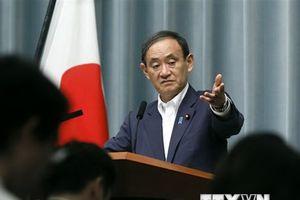Nhật Bản hy vọng Triều Tiên sẽ phi hạt nhân hóa hoàn toàn