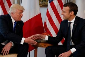 Tổng thống Pháp sẽ gặp người đồng cấp Mỹ và Iran ở New York