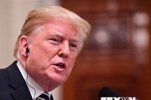 Tổng thống Mỹ hoan nghênh cuộc gặp thượng đỉnh liên Triều