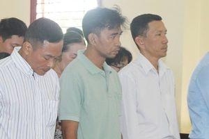 Nhiều cựu cán bộ ngân hàng ở Cần Thơ lãnh án tù