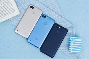 Những smartphone dưới 3 triệu sở hữu pin 'khủng' nhất tại Việt Nam