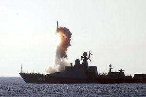 Syria trước ngưỡng đại chiến: Nga giương 'thần chết' Kalibr chực khai hỏa