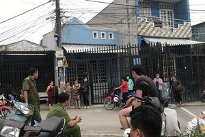Vợ tử vong, chồng nằm thoi thóp tại nhà riêng ở Sài Gòn