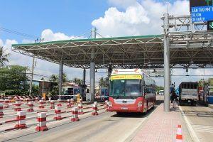 Đầu tư mới tuyến kết nối Tiền Giang- Đồng Tháp song song quốc lộ 30