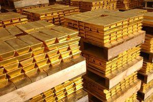 Thị trường ngày 19/9: Thời điểm tốt để đầu tư vàng