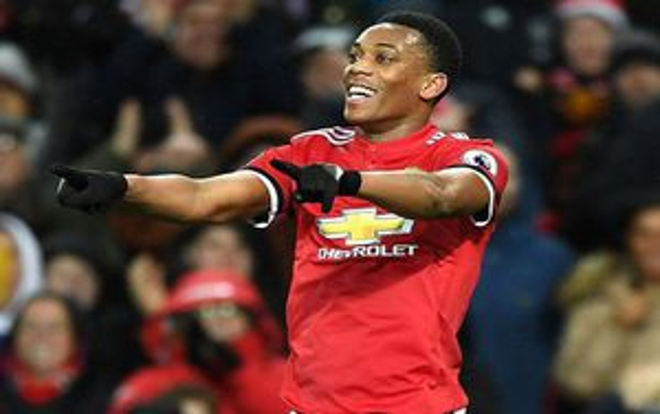 Man United sẽ mất cả 'núi tiền' nếu bán Martial