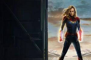 Cư dân mạng đánh giá trailer phim 'Captain Marvel' thế nào?