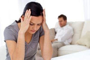 Phiên tòa không nước mắt của người vợ ung thư giai đoạn cuối bị chồng phụ tình