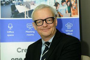 CEO Regus: DNVVN nên tìm hướng đi riêng trong xây dựng thương hiệu