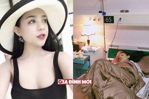 Hot girl 26 tuổi qua đời vì ung thư dạ dày nhắn nhủ: Đừng nhịn ăn sáng, đừng thức khuya