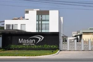 SK Group rót 470 triệu USD để sở hữu 9,5% cổ phần của Masan