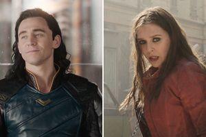 Loki, Scarlet Witch sẽ có phim riêng trên dịch vụ trực tuyến của Disney
