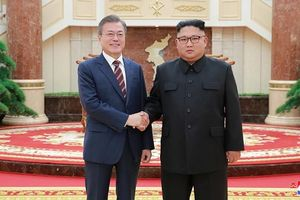 Triều Tiên-Hàn Quốc sẽ công bố kế hoạch khôi phục đàm phán hạt nhân