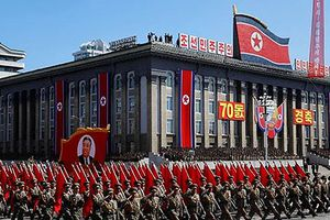 Nhân tố Triều Tiên trong cuộc chiến thương mại Mỹ - Trung