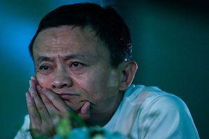 Jack Ma: 'Chiến tranh thương mại Mỹ-Trung có thể kéo dài 20 năm nữa'