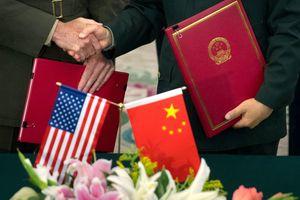 Giới sưu tập Mỹ 'thở phào' trước chính sách thuế mới Trung Quốc