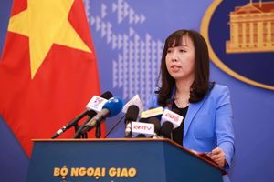 Việt Nam phản ứng về thượng đỉnh liên Triều lần 5