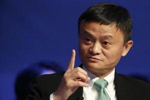 Jack Ma rút li ha to 1 triu vic làm cho M vi Tng thng Trump