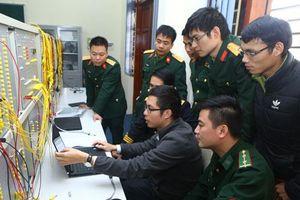 Học viện Kỹ thuật Mật sẽ mở mới đào tạo nghiên cứu sinh ngành An toàn thông tin