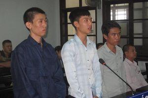 Kéo người đi 'hỏi tội' chủ thầu, 3 thanh niên lãnh án