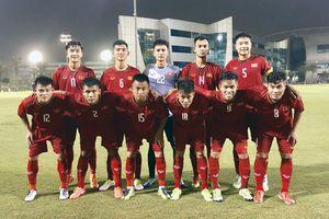 U19 Việt Nam đánh bại Bờ Biển Ngà tại giải tứ hùng