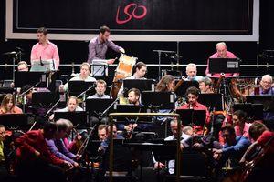 Dàn nhạc giao hưởng London trở lại Hà Nội