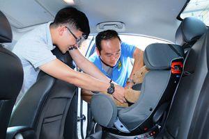 Quy định bắt buộc thắt dây an toàn khi đi ô tô: Phải làm quyết liệt và toàn diện