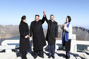 Tổng thống Hàn Quốc hy vọng Mỹ sẽ nối lại đàm phán với Triều Tiên