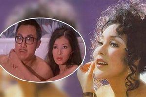 Nữ hoàng phim nóng Hồng Kông: Chết trong ung thư, nghèo đói
