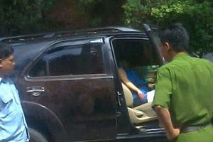 Giám đốc tử vong khi ngủ trong ôtô: 'Xe vẫn nổ máy'