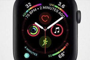 ng h Apple Watch Series 4 có gì thú v?