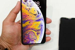 Apple bắt đầu giao iPhone Xs và Xs Max đặt trước, đang 'cháy hàng'