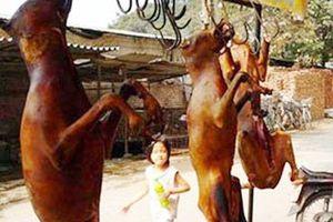 Những món ăn gây tranh cãi trong ẩm thực Việt