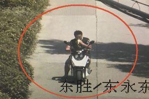 Cảnh sát Trung Quốc phá vụ trộm tinh vi nhờ manh mối từ một quả chuối