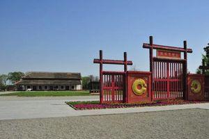 140 tội phạm trộm mộ đánh cắp đồ cổ 3000 năm tuổi tại Trung Quốc