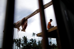 Puerto Rico: Xót ca cảnh tan hoang sau 1 năm bão Maria tàn phá