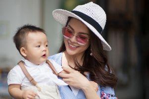 Dương Cẩm Lynh: 'Tôi ra đi không cần thứ gì'