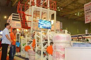 Ngành nhựa Việt Nam trong xu thế hội nhập quốc tế
