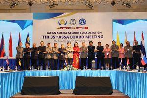 ASSA 35: Xây dựng cộng đồng an sinh xã hội đoàn kết, đồng thuận và phát triển