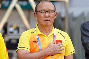 HLV Park Hang Seo chia sẻ bí quyết thành công với ĐT Việt Nam