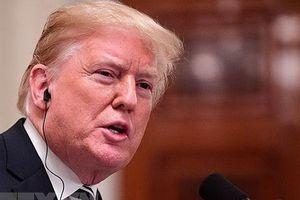 Tổng thống Mỹ công bố chiến lược mới về phòng thủ sinh học