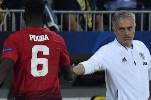 M.U thắng đậm, HLV Mourinho được thể chê bai chủ nhà