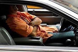 Một Giám đốc tử vong trong xe đóng kín cửa