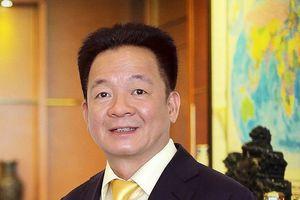 Doanh nhân Đỗ Quang Hiển được đề cử 'Công dân ưu tú Thủ đô' 2018