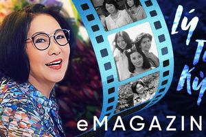 'Minh tinh bất hạnh nhất Hong Kong' trải lòng về bi kịch khó tin