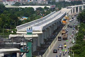 Hà Nội: Bổ nhiệm thiếu tiêu chuẩn 2 phó ban đường sắt đô thị